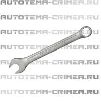 Ключ комбинированный 21мм l 250мм дело техники 51102