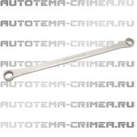 Ключ накидной удлиненный 17х19 мм 60/5