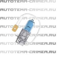 Лампа H3 12V 55W  COOL BLUE INTENSE 4200К