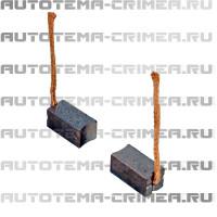 (к-т 2шт)  щетки печки  (10.0 x 10.0 x 19.00)