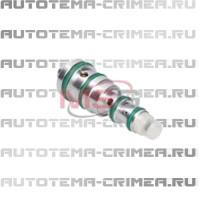 Клапан компрессора кондиционера