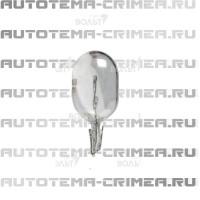 Лампа W21/5W 12V бесцокольная